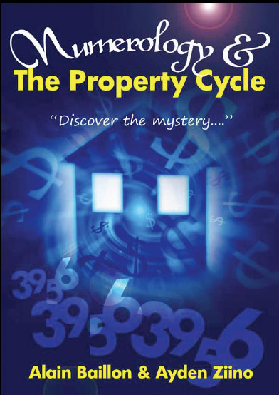 Numerology and the Property Cycle book