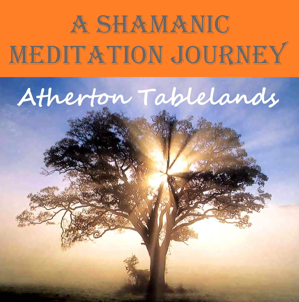 Shamanic Meditation Journey