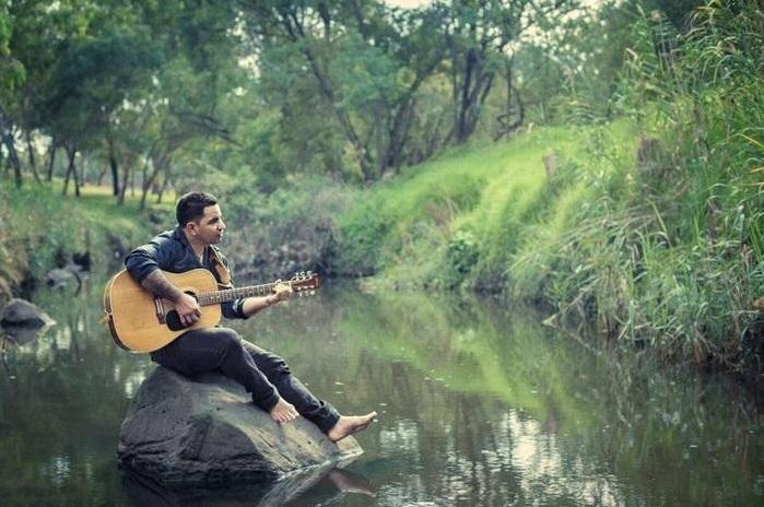 Sacred Chants and Island Roots Meditation Music