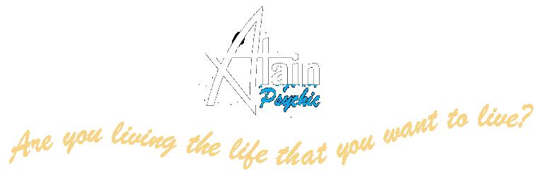 Alain Psychic